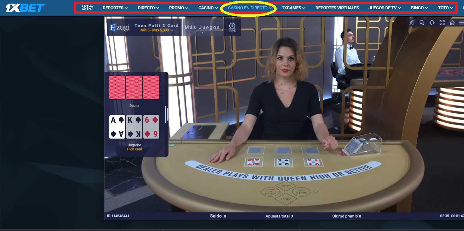 1xBet.com: historia, bonos, clasificación de apuestas